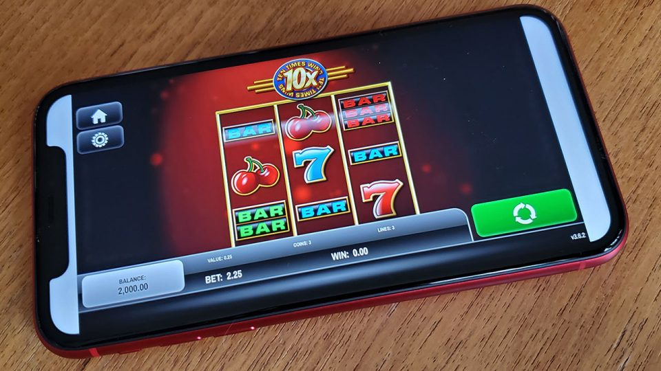 Free slot machine games with no download