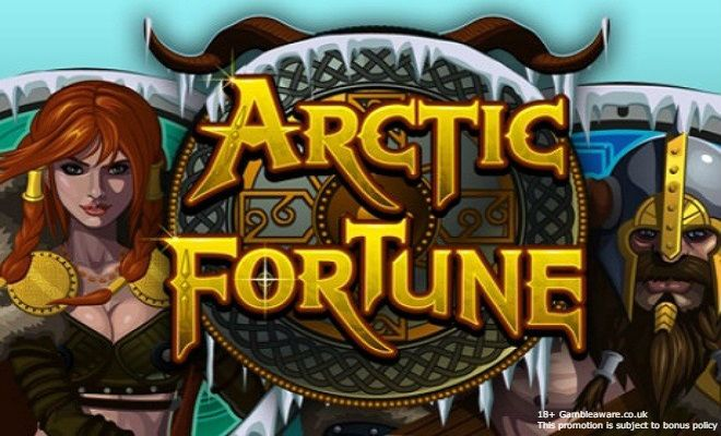 Get the Real Money, Promotional Bonus With Arctic Fortune Casino